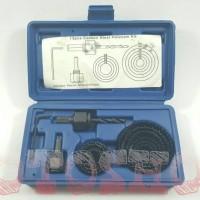 Holesaw Kit Hole Saw Kit Set 13pcs 13 Pcs Benz Hydroponic Hidroponik