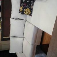 sofa semi kulit minimalis