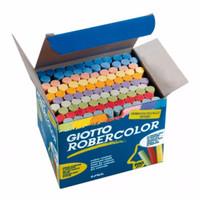 Jual Giotto Robercolor 100 pcs - 10 Colored Chalk Murah