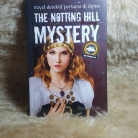 The Notting Hill Mystery by Charles Felix