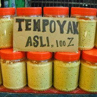 LIMITED EDITION Tempoyak Palembang HOT PRODUCT