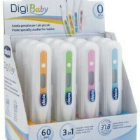Chicco Digi Baby Thermometer/Termomoter Digital