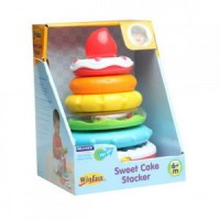 Winfun Sweet Cake Stacker