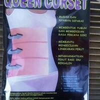 Korset / Gurita Ibu Queen