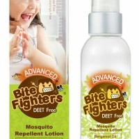 Lotion Anti Nyamuk / Bite Fighters