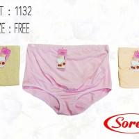 Sorex Celana Dalam Ibu Hamil 1132 (kancing samping)