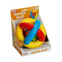 Funtime Rattle Ball / Mainan Bayi