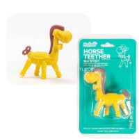 Teether Ange Horse / Gigitan Bayi