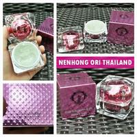 Jual Nenhong Thailand Original - Nenhong Pemerah Bibir Original Thailand Murah