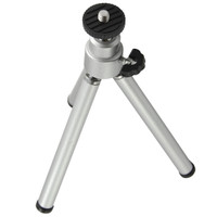 Jual TRAND TRIPOD MINI UNIVERSAL digital camera, kamera digital, webcam, ac Murah
