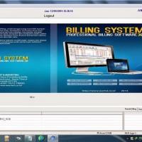 Software Billing Hotspot ( Paket Software saja tanpa Mikrotik )