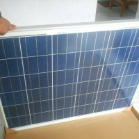 Solar Panel / Solar Cell / Panel Surya Shinyoku 100wp Poly 12V