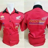 Kemeja racing apparel TEAM HONDA REPSOL