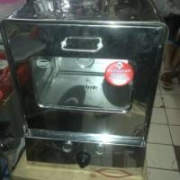 Hock Oven Gas Portable 03 KHUSUS PENGIRIMAN GOJEK / GO-SEND