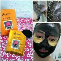 Jual Masker Wajah Naturgo hanasui,masker wajah murah,asli,anti komedo Murah