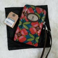 Fossil key-per clutch phone case