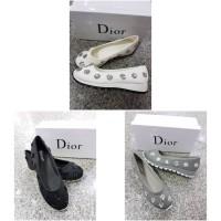 Sepatu Dior Wedges 4903