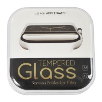 Anti Gores Slim Screen Protector Tempered Glass Apple watch 38mm 42mm