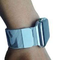 Wristband Jam Milanese Loop Kuat Band Belt Keren Apple Watch 32mm 42mm