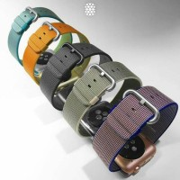 Wristband Jam Woven Nylon Strap Band Best Apple Watch 42mm and 38mm