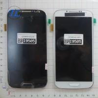 LCD SAMSUNG I9505 GALAXY S4 4G FULLSET