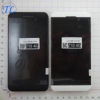 LCD BB Z10 4G / BLACKBERRY Z10 4G FULLSET