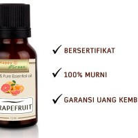Grapefruit Essential Oil (minyak Grapefruit) |10ml Seiras Young Living