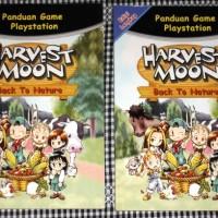 Buku Panduan Harvest Moon