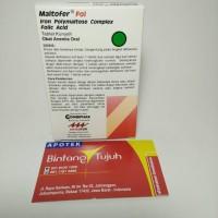 Maltofer Fol Tablet