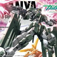 HG-OO Gundam Zabanya