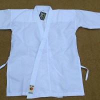 Baju Karate Kumite Diamond Senkaido
