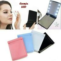 Cermin LED, Cermin rias, Kaca rias, peralatan Make up, Kaca LED