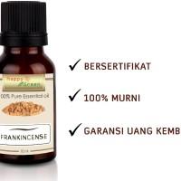 Frankincense Essential oil - Minyak Kemenyan Arab - PROMO BULAN SUCI