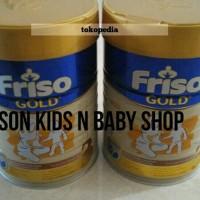 Susu bayi/Susu anak Friso Gold 3 untuk 1-3 thn isi 900 gram
