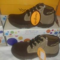 sepatu anak cowok by yongkidz original