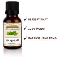 Marjoram Essential Oil (Minyak Alang-Alang Hijau) Seiras Young Living