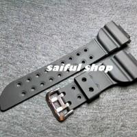 STRAP/TALI JAM TANGAN CASIO G SHOCK FROGMAN DW-8200