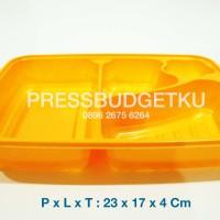 box bento / box bento sekat / bento hokben / lunch box