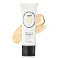 Jual ETUDE Precious Mineral Beautifying Block BB Cream Matte SPF50+ PA+++ Murah