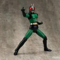 SHF Kamen Rider Black RX Renewal