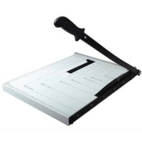 """Alat Pemotong Kertas A3 / Paper Cutter 18""""x15"""" / Paper Trimmer"""