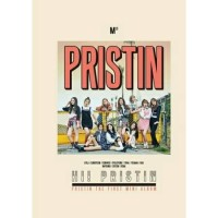 harga [pre Order] Pristin 1st Mini Album - Hi! Pristin (prismatic Ver) Tokopedia.com