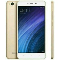 HP Xiaomi Redmi 4A GOLD 2/16 RAM 2GB ROM 16GB DUALSIM HP ANDROID MURAH