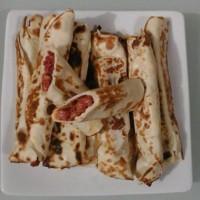Kebab Keju Frozen Ukuran Jumbo (isi 10 Pcs) - 100% Halal