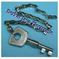Anak kunci amano PR600(Station Key bernomor)