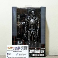 Endoskeleton Terminator Neca Action Figure