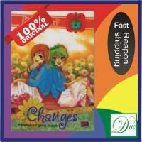 Buku Cerita Anak/ Novel Remaja PBC Changes - Perubahan Yang Indah