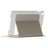 Harga x doria ipad mini 4 dash folio simple gold promo diskon murah | Pembandingharga.com