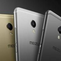 Meizu Mx6 Ram 4/32 New Garansi Resmi 1 Tahun