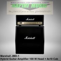 Amplifier Gitar Marshall JMD-1 / Marshall JMD1 / JMD 1 Head + Cabinet